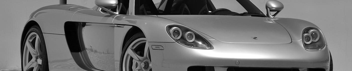 Porsche 0 to 60