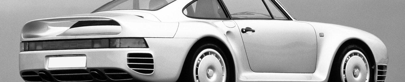 Porsche Specs