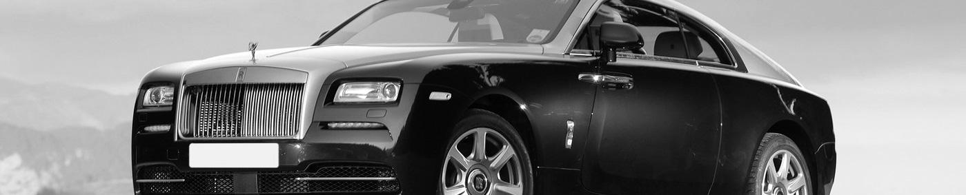 Rolls-Royce 0-60