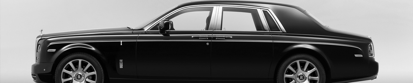 Rolls-Royce 0 to 60