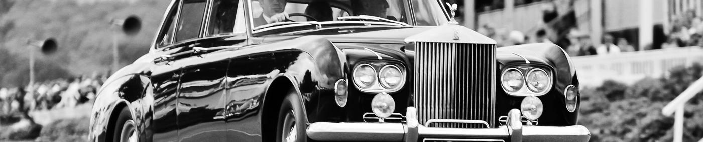 Rolls-Royce Stats