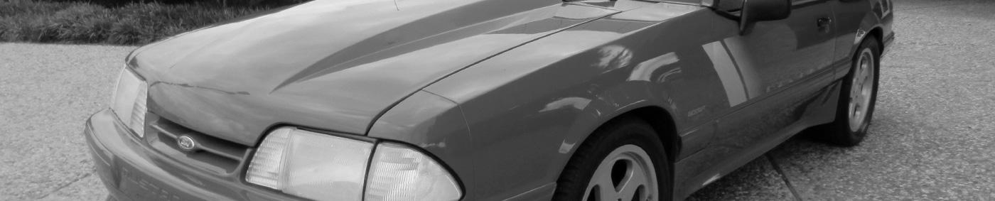 Saleen Mustang 0-60