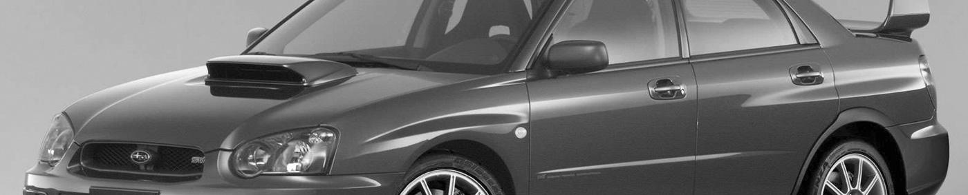 Subaru 0-60 Times