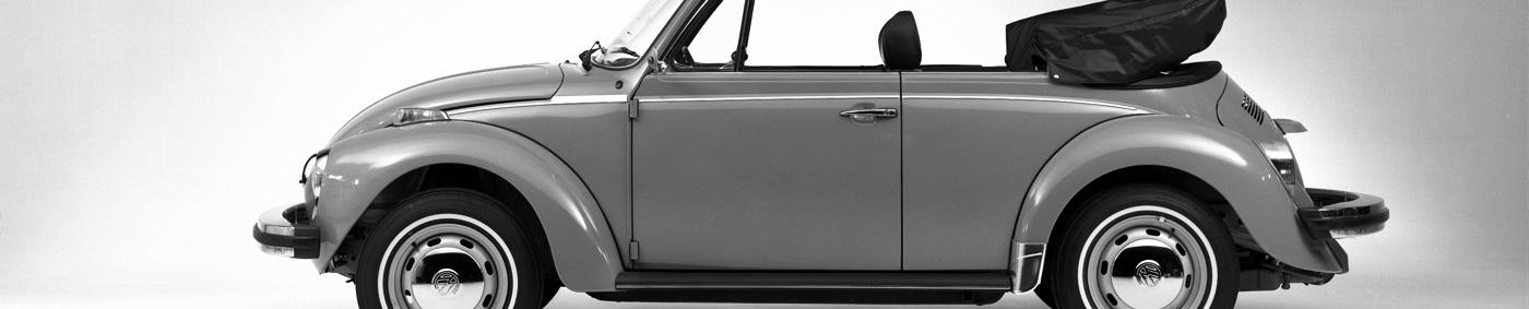 VW Bug 0-60
