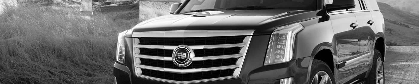 Cadillac Cars
