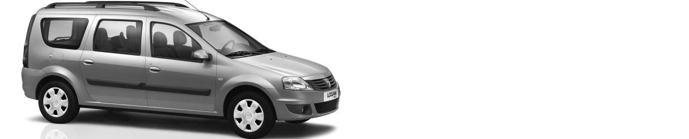 Dacia 0-60