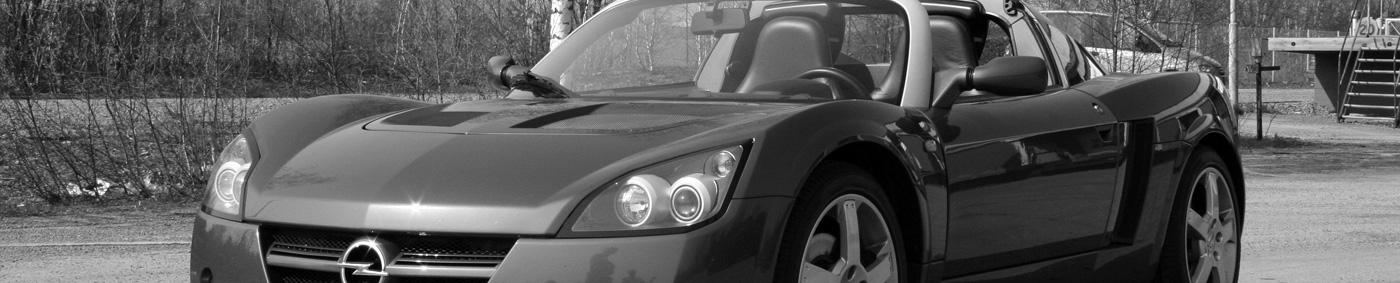 Opel Car Specs