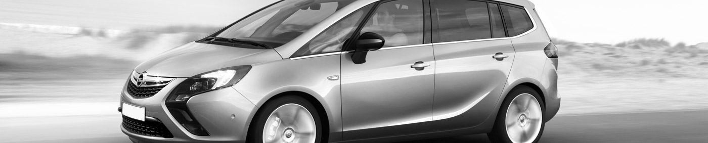Opel Car Stats