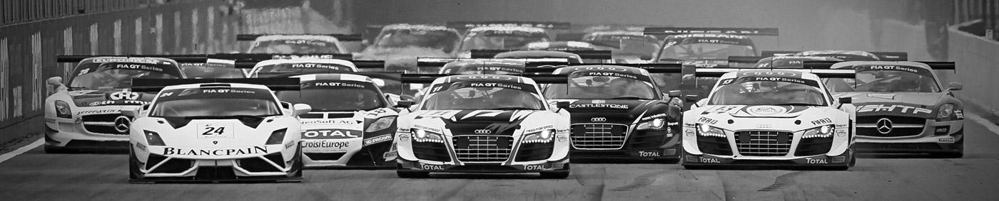Race Cars Specs