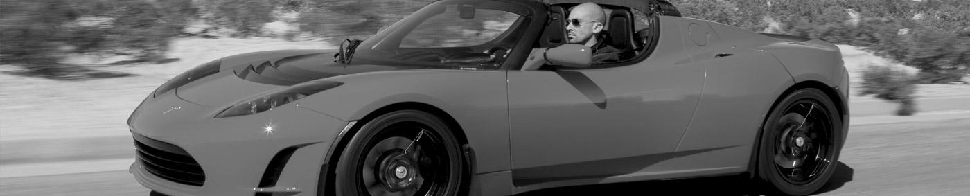 Tesla Car Specs