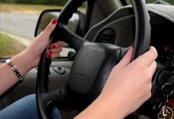 Are Women are better drivers than men?