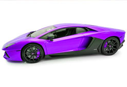 Best exotic sports car color?