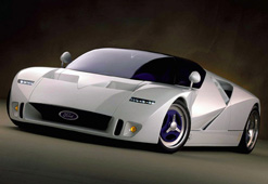 Which concept car that escaped production has the best design?
