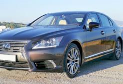 Best Luxury Sedan?