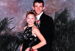 Best high school prom date ride?