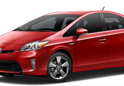 Would you ever purchase a hybrid or electric vehicle?