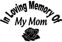 How do you feel about car memorial decals?