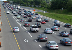 Do you think carpool lanes are effective?