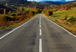 What should the speed limit be for rural sections of the U.S. Interstate Highway?