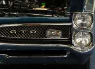 Pontiac Car Pictures