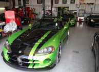 Dodge SRT Car Pictures