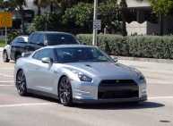Nissan Exotic Car Sightings