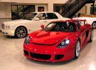 Porsche Car Pictures