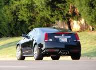 Cadillac Exotic Car Sightings