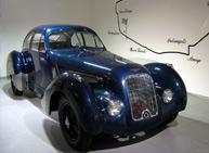 car museum pictures