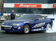 Drag Racing Pictures