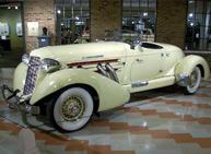 duesenberg car museum