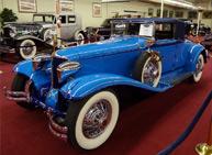 las vegas car museum