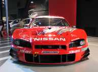 Nissan Car Pictures