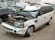 SUV & Crossovers