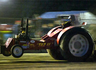 tractor pull pictures