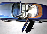 car door designs