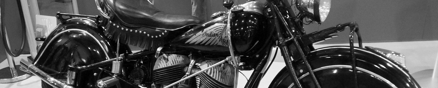 Indian Motorcycle 0-60