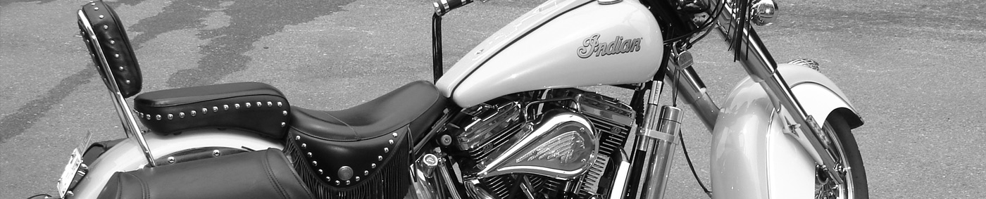 Indian Motorcycle Specs