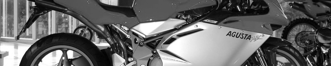 MV Agusta Motorcycle Specs