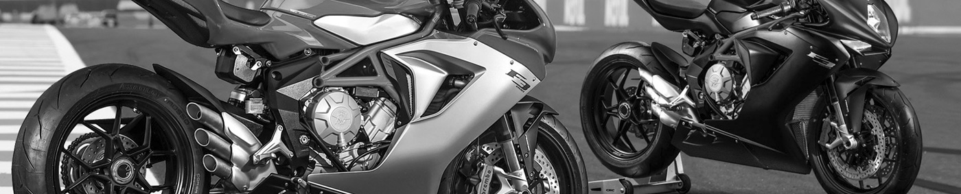 MV Agusta Motorcycle Stats