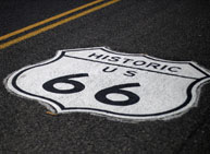 route 66 pictures