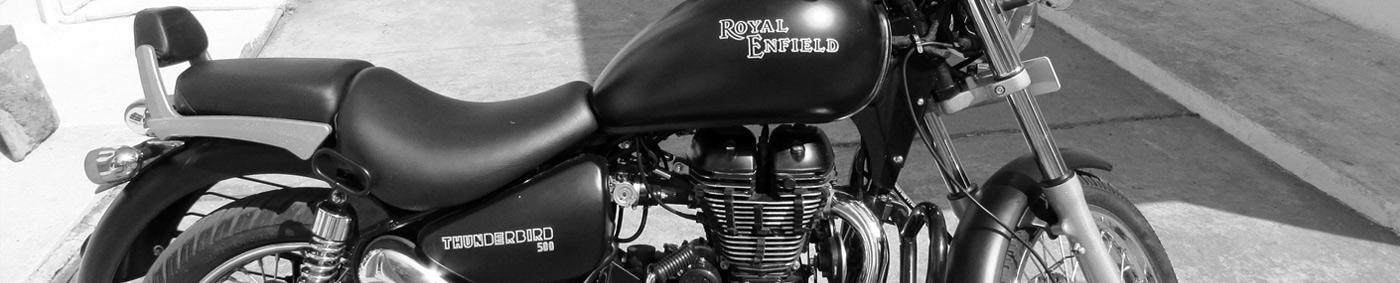 Royal Enfield Specs