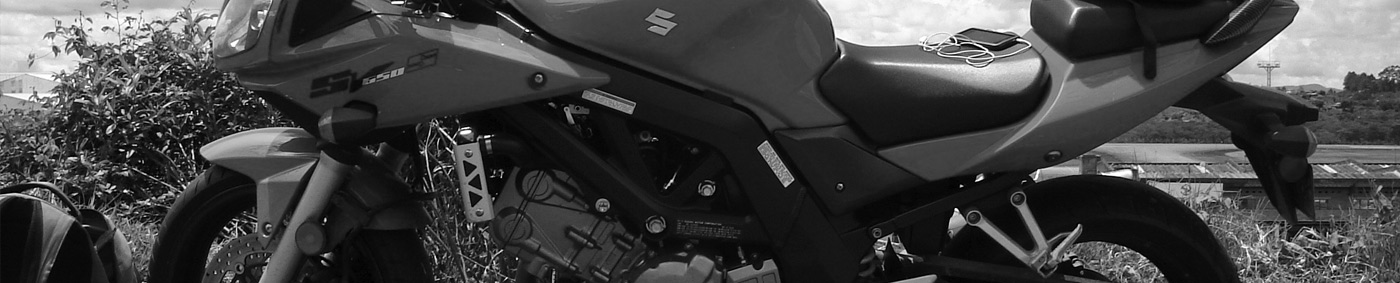 Suzuki Motorcycle 0-60