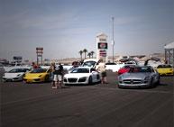 vegas exotics racing