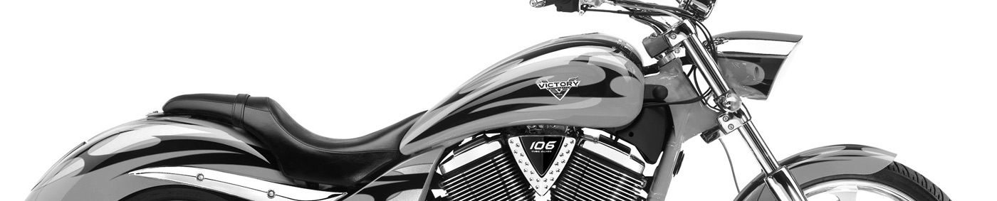 Victory Motorcycle 0-60