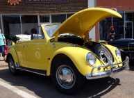 Volkswagen Car Pictures