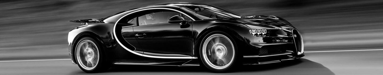 Bugatti Car Specs