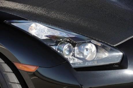 AMS Alpha 12 Nissan GTR - 09