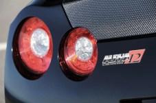 AMS Alpha 12 Nissan GTR - 18