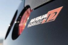 AMS Alpha 12 Nissan GTR - 19